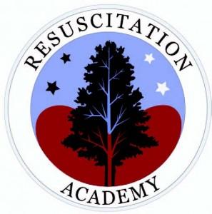 Resuscitation Academy logga